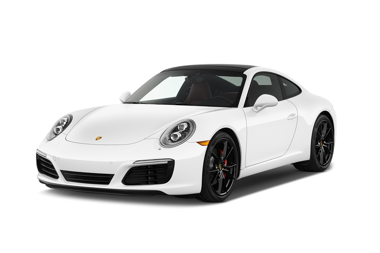 Porsche 911 S Cabriolet